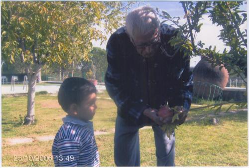 Mehmet Efe ve Ahmet - 25 Ekim 2006